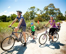 Great Southern Rail Trail - Tweed Heads Accommodation