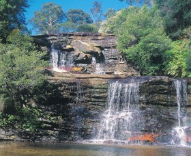North Lawson Park - Tweed Heads Accommodation