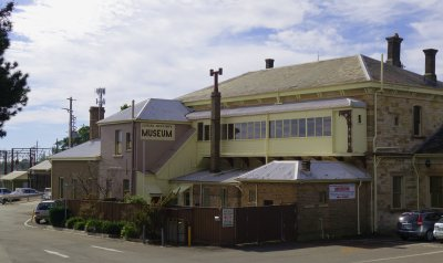 Mount Victoria and District Historical Society Museum - Tweed Heads Accommodation