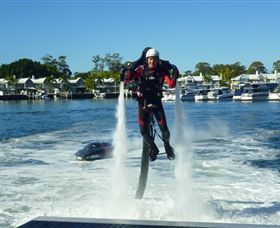 Jetpack Adventures - Tweed Heads Accommodation