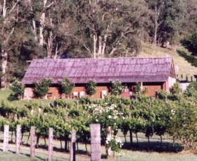 Undercliff Winery and Gallery - Tweed Heads Accommodation