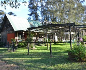 Wollombi Wines - Tweed Heads Accommodation