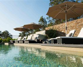 Spa Anise - Spicers Vineyards Estate - Tweed Heads Accommodation