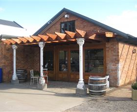 Eling Forest Cellar Door and Cafe - Tweed Heads Accommodation