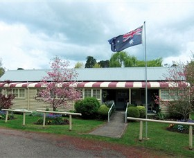 Berrima District Museum - Tweed Heads Accommodation