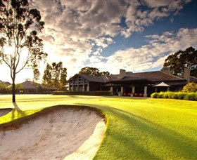 Vintage Golf Club - Tweed Heads Accommodation