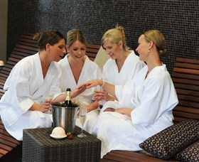 The Spa at Chateau Elan Hunter Valley - Tweed Heads Accommodation