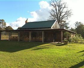 Savannah Estate Winery and Cellar Door - Tweed Heads Accommodation