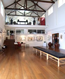 Milk Factory Gallery - Tweed Heads Accommodation
