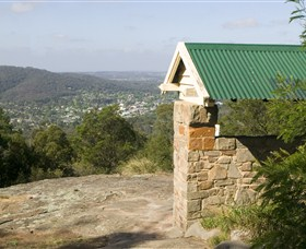 Mount Jellore Lookout - Tweed Heads Accommodation