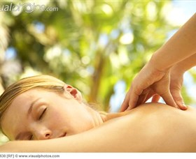 Allymac Massage Therapy - Tweed Heads Accommodation