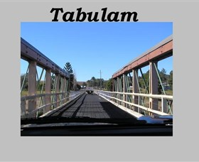 Tabulam Scenic Drive - Tweed Heads Accommodation
