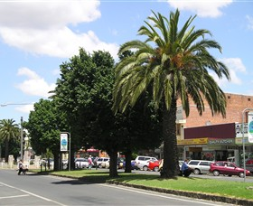 Yarram Historical Society - Tweed Heads Accommodation