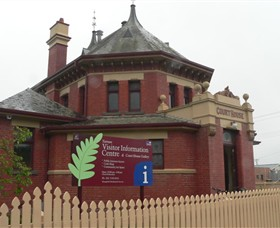 Yarram Courthouse Gallery Inc - Tweed Heads Accommodation
