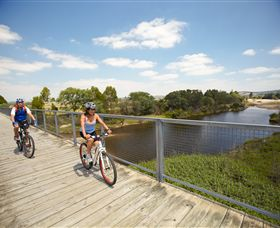 East Gippsland Rail Trail - Tweed Heads Accommodation