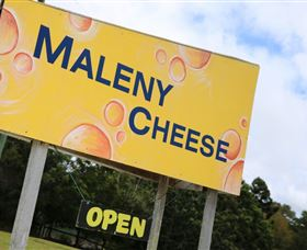 Maleny Cheese - Tweed Heads Accommodation