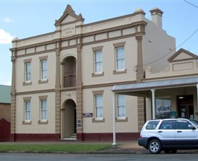 Dungog Historical Museum - Tweed Heads Accommodation