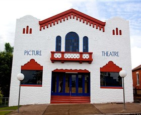 Dungog James Theatre - Tweed Heads Accommodation