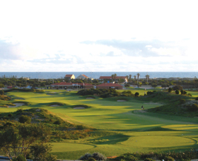 Secret Harbour Golf Links - Tweed Heads Accommodation