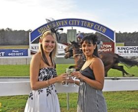 Shoalhaven City Turf Club - Tweed Heads Accommodation