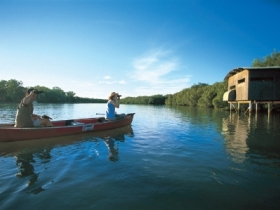 Boondall Wetlands Reserve - Tweed Heads Accommodation