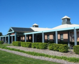 Port Kembla Golf Club - Tweed Heads Accommodation