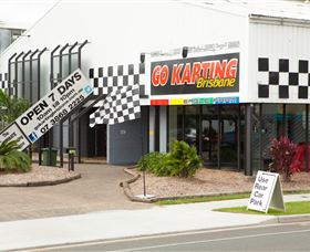 Slideways - Go Karting Brisbane - Tweed Heads Accommodation