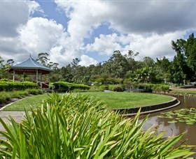 Underwood Park - Tweed Heads Accommodation