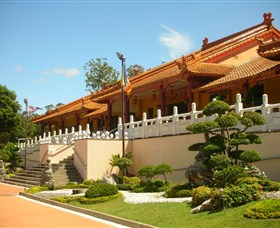 Chung Tian Temple - Tweed Heads Accommodation