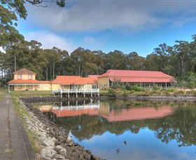 Jervis Bay Maritime Museum - Tweed Heads Accommodation