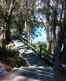Historic Quarry Park - Moruya - Tweed Heads Accommodation