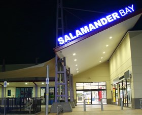 Salamander Shopping Centre - Tweed Heads Accommodation