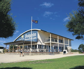 Dolphin Discovery Centre - Tweed Heads Accommodation