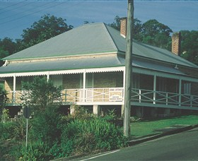 Maclean Stone Cottage and Bicentennial Museum - Tweed Heads Accommodation