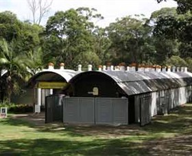 Kempsey Museum - Tweed Heads Accommodation