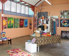 Dunghutti Ngaku Aboriginal Art Gallery - Tweed Heads Accommodation