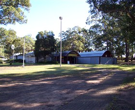 Macleay River Museum and Settlers Cottage - Tweed Heads Accommodation