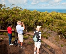 Naree Budjong Djara National Park - Tweed Heads Accommodation