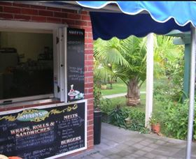 Moorlands Cottage and Gallery - Tweed Heads Accommodation