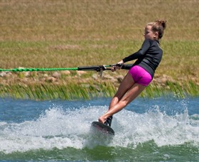 Stoney Park Waterski Wakeboard Park - Tweed Heads Accommodation