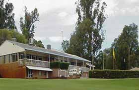 Capel Golf Club - Tweed Heads Accommodation