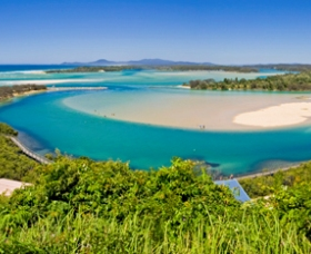 Nambucca Heads Beach - Tweed Heads Accommodation