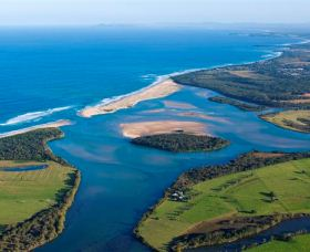 Manning Entrance State Park - Tweed Heads Accommodation