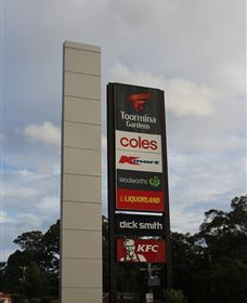 Toormina Gardens Shopping Centre - Tweed Heads Accommodation