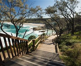North Gorge Walk - Tweed Heads Accommodation