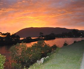 North Brother Mountain - Tweed Heads Accommodation