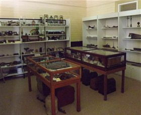 Camden Haven Historical Society Museum - Tweed Heads Accommodation