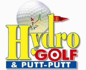 Hydro Golf and Putt Putt - Tweed Heads Accommodation