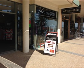 Mr Raw Spice - Tweed Heads Accommodation