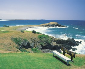 Killick Beach - Tweed Heads Accommodation